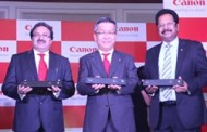 Canon Eyes 100 Crore Business in Digitisation