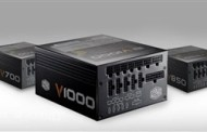 Cooler Master Unveils V Series Power Supplies