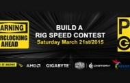 GIGABYTE to Hold DiY PC Tech Extravaganza
