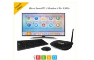 iRevo Smart PC Launched