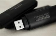Kingston Unfurls Two Next-gen Encrypted USB Flash Drives