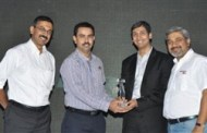Rashi bags 'Star Performer of the Year' from Lenovo