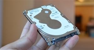 Seagate Laptop Ultrathin HDD Powers Lenovo YOGA 2