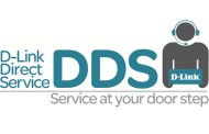 D-Link Direct Service (DDS) now available via WhatsApp