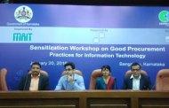 MAIT, Govt of Karnataka emphasise on adoption of good IT Practices