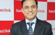 Rajesh Gupta, Country Manager, India & SAARC, SanDisk Corporation
