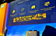 SAP announces next-gen SAP HANA 2