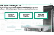 HPE extends Composability to Cloud, Hyper-converged Solutions