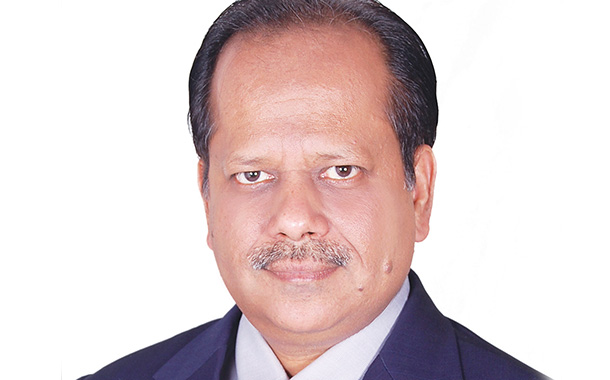 Anil Gupta, AVP- India, Sales, eScan