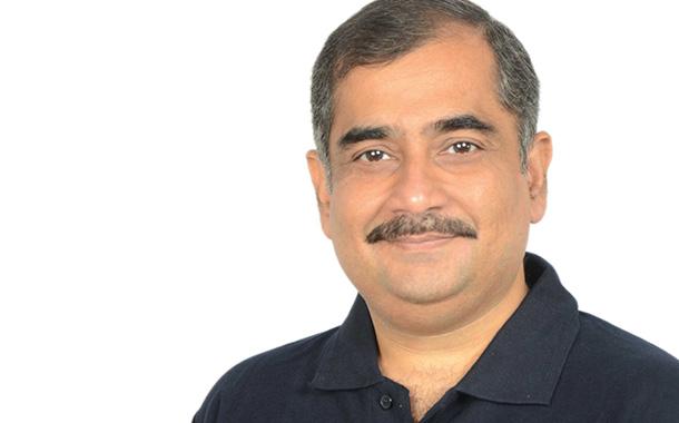 Mandar Joshi, Head - Channel Business, DIGISOL Systems Ltd