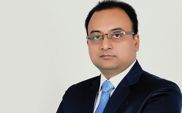 Pinaki Chatterjee, Regional Director (India & SAARC), AXILSPOT