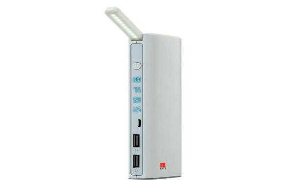 iBall presents 10 LED Power Bank