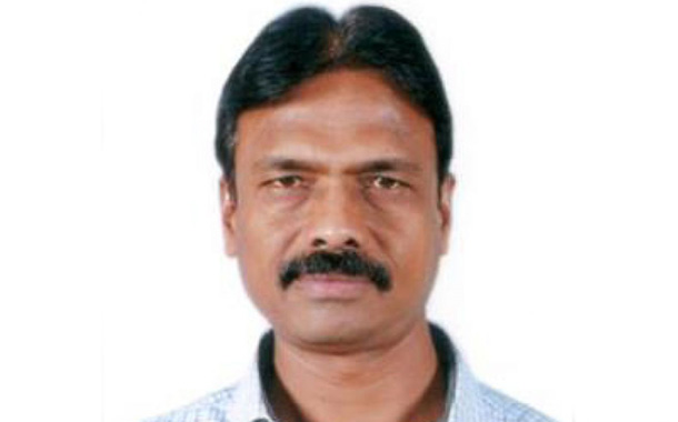 R.K. Balu joins eScan as Zonal Manager - South India Region