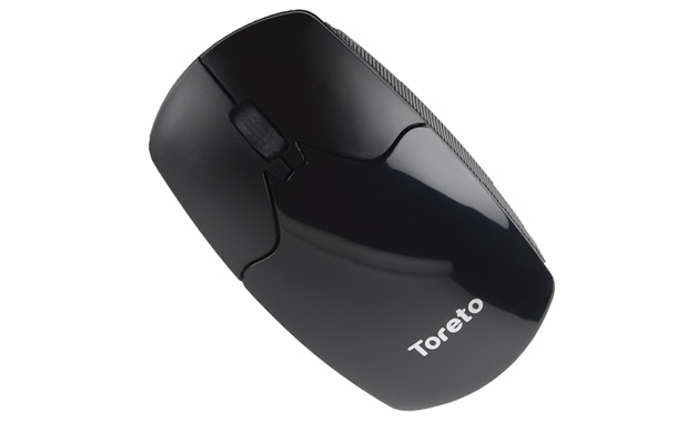 Toreto rolls out Wireless Mouse SHADOW TOR 952