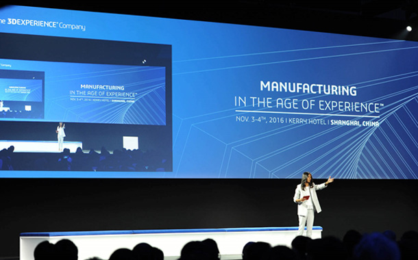Dassault Systèmes observes four trends shaping the future of manufacturing