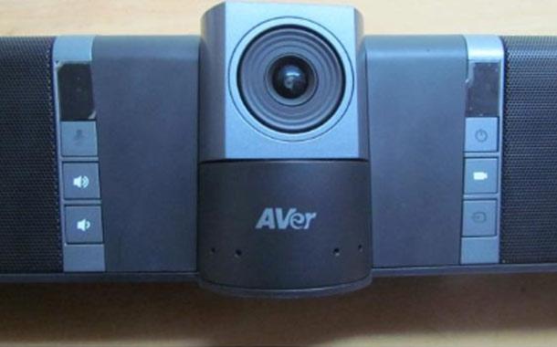 AVER VB342 Video Soundbar