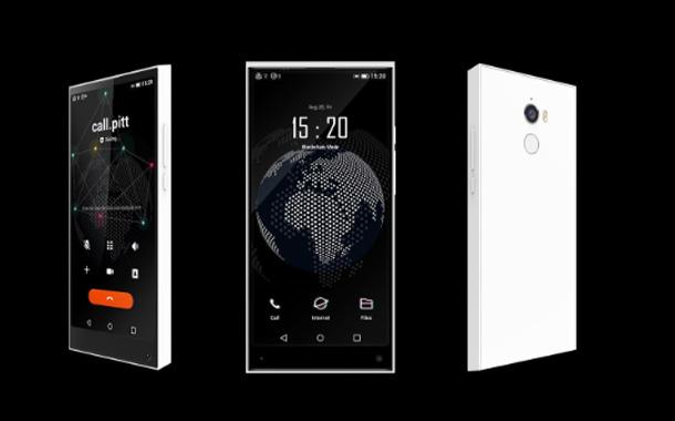 Pundi X unveils blockchain-powered phone