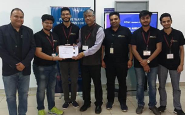 Infosys Chandigarh Successfully Completes DigitalMakeathon
