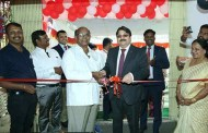 Canon India strengthens momentum in Telangana