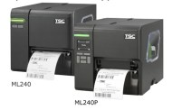 TSC Brings in New Industrial Label Printer