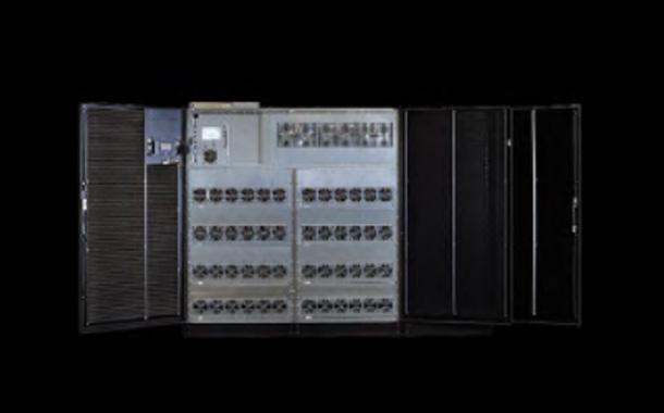 Vertiv Dynamic Online Mode and New, Smaller Modules of High-Power Density UPS Family