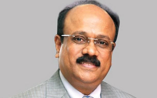 Raj Shankar Managing Director Redington