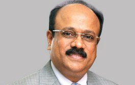 Raj Shankar Managing Director Redington