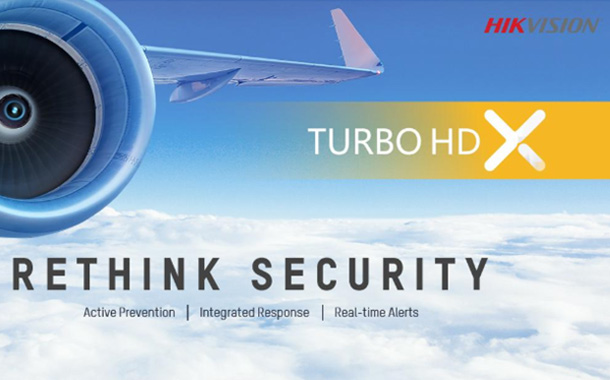 Hikvision's New Turbo HD X Security Solutions