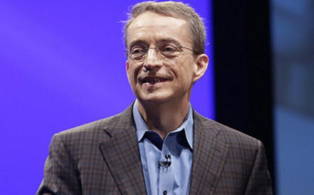Pat Gelsinger, Chief Executive Officer, VMware