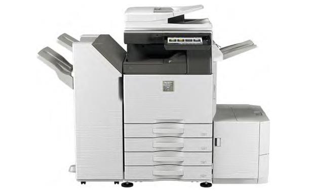 Sharp MX-M5050 MFPS