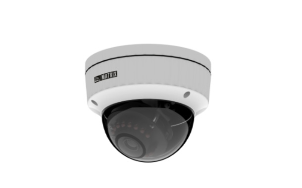 SATATYA MIDR20FL36CWP : Audio enabled compact IP Camera Launched By Matrix