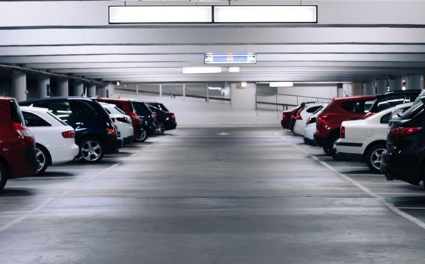HyderabadGets Smart Parking Powered By Startup 'Get My Parking'