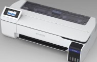 Epson announces its first 24-inch dye sublimation printer