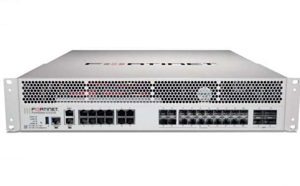Fortinet Accelerates and Secures the Cloud On-Ramp with New Next-Generation Firewalls