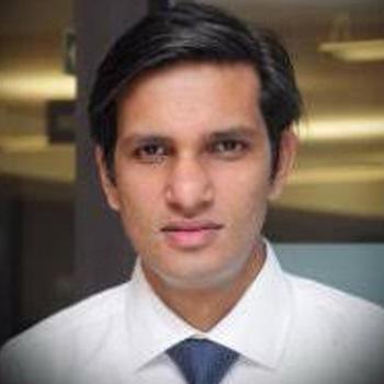 Ankesh Kumar, AGM – Marketing, Business Management at Schneider Electric