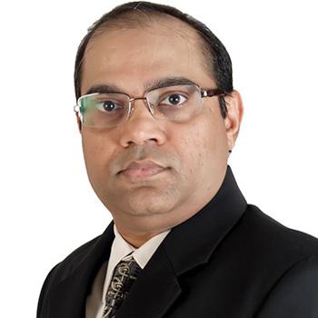 Jitendra Ghughal, Director - Channels, India & SAARC, Fortinet Technologies India Pvt Ltd