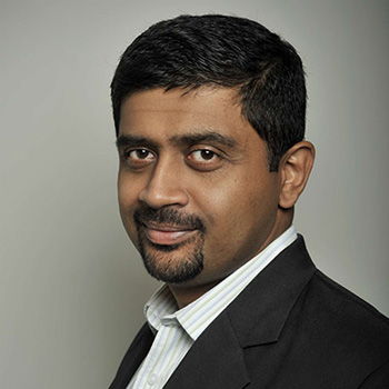Srihari Gopinath, Director at Hewlett Packard Enterprise