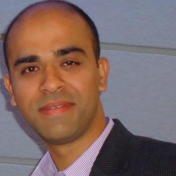 Anil Arora, Principal Data Scientist, SAS