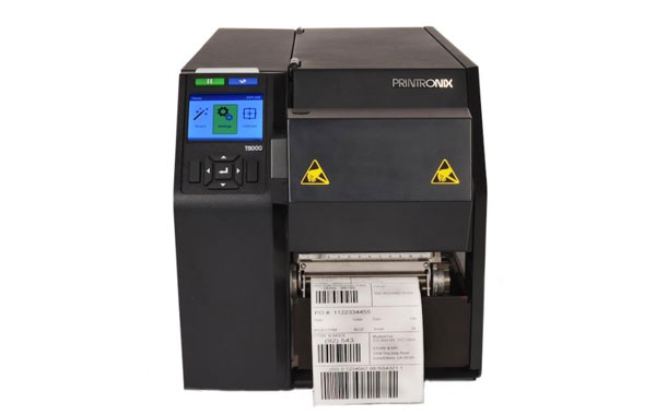 Printronix Auto ID announces its Popular ODV-2D Barcode Printer