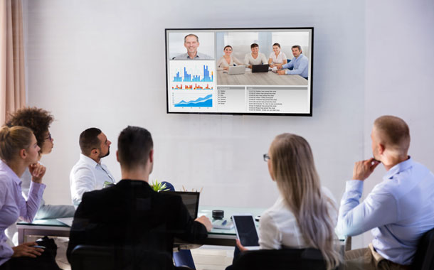 Matrix PARISAT Meeting Server
