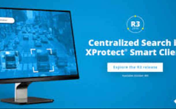 Milestone Systems Introduces Centralized Search in XProtect 2019 R3