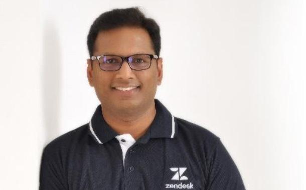 KT Prasad, Country Sales Director- Zendesk
