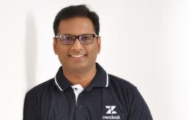 KT Prasad, Country Sales Director- Zendesk