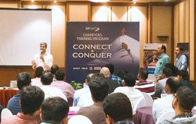 RP Tech India Successfully Concludes PCD Training Program for Champions
