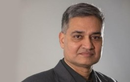 Rakesh Kharwal, Managing Director - India/South Asia & ASEAN, Cyberbit'