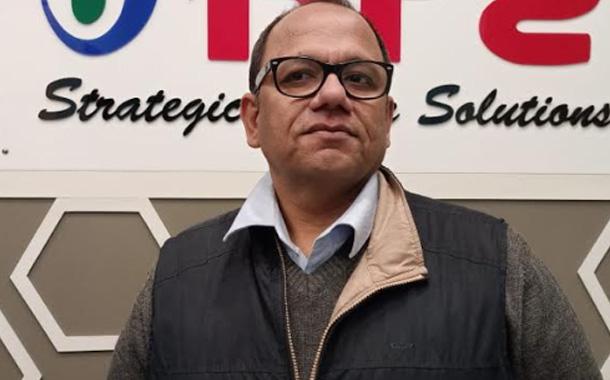 Best Power Equipment's designates Anurag Mathur as Regional Director