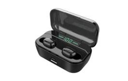PremiumAV Launches Waterproof Wireless Ear buds withLong-Lasting Battery