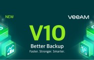 Veeam Unleashes the NEW Veeam Availability Suite V10