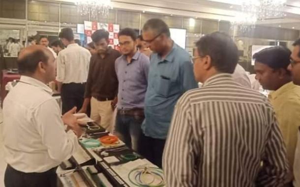 "DIGISOL Hosts ""STEP UP"" Training Program in Nagpur"