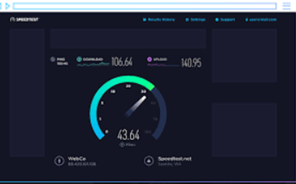 Notable decline in mean fixed broadband speed in India in March: Ookla's Speedtest Global Index